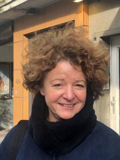 Marion Faingnaert