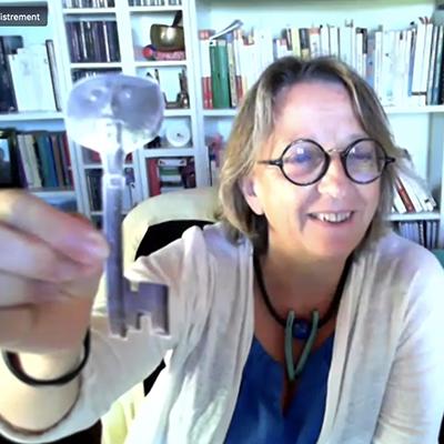 Françoise Pera Berthier