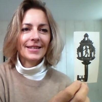 Valérie Oresve